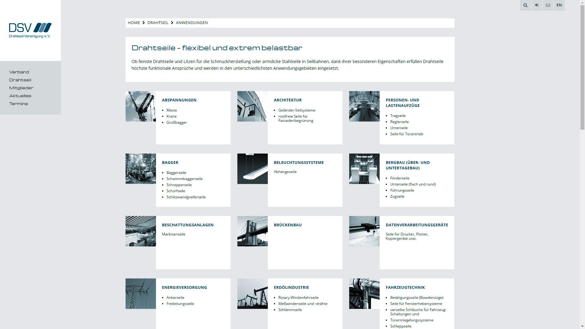 Niedlich Bridon Drahtseil Katalog Galerie - Die Besten Elektrischen ...
