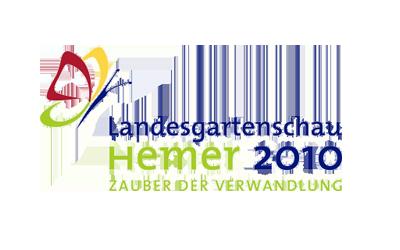 Landesgartenschau Hemer 2010