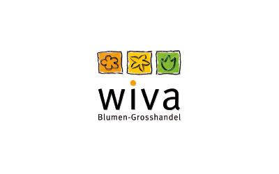 Wiva – Blumen Grosshandel